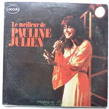 le meilleur de Pauline Julien DT 22022/23   CANADA