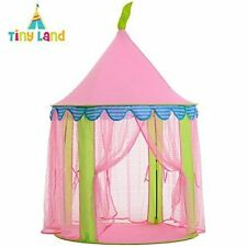 Tiny Land Princess Castle Play Tent for Children