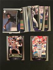 1999 Upper Deck Colorado Rockies Team Set 15 Cards