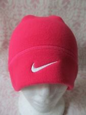 Nike Artic Fleece Beanie - Pink - Adult OSFM New