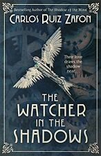The Watcher in the Shadows by Zafon, Carlos Ruiz | Paperback Book | 978075382925