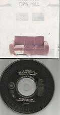Mark Olson JAYHAWKS Take me with you PROMO DJ CD Single 1992 Gary Louris USA