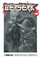 Berserk 40, Paperback by Miura, Kentaro; Johnson, Duane (TRN); Studio Cutie (...