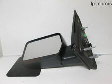 2007-2008 FORD F150 SIGNAL MIRROR DRIVER OEM SIDE LEFT HAND LH