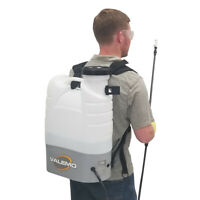VF-ES100 Battery Powered (cordless) Electrostatic Backpack Sprayer and Fogger
