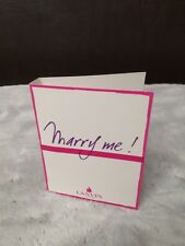 Perfume Sample 0.07 fl oz / 2 ml - Marry Me! (Lanvin)