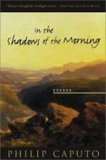 In the Shadows of the Morning: Essays on Wild Lands, Wild Waters, and-ExLibrary