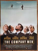 Plakat The Company Men John Wells Ben Affleck Kevin Costner 40x60cm