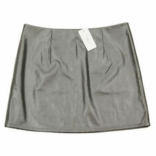 New Look Short/Mini Patternless Plus Size Skirts for Women