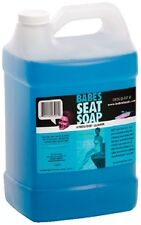 New Boat Care Seat Soap babe's Boat Care Bb8001 Boat Care Seat Soap Gallon