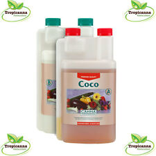 Canna Coco 1L A + B Complete Plant Nutrient For Grow And Bloom