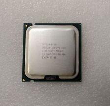 CPU y procesadores Intel Core 2 Duo 2,13GHz