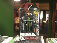 "2016 DC Direct New Batman Adventures Animated RA'S AL GHUL 6"" Figure MOC"