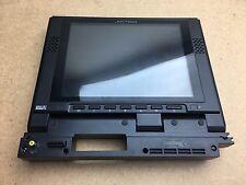 "Joytech 8"" Inch LCD Screen Black Slimline slim (PS2) TESTED"
