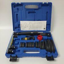 New Listingyellow Jacket 60331 Ratchet Tube Bender Sizes 14 To 78 Nice