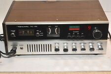 Realistic TRC-455 Radio Shack 40 Ch CB Base Station Transceiver with Microphone