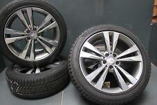 "Genuine Mercedes S CLASS W222 alloy wheels 19 "" WANLI NEW Winter 245 45 R19"