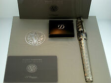 Dupont Vendome LTD 1810 Edition Fountain Pen New! MSRP $3,000
