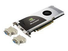 NVIDIA Quadro FX 3700 Professional GPU