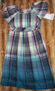 Mossimo Supply CO Girls   Dress sz S