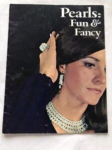 1971 - Pearls: Fun & Fancy For Jewelry Making