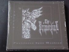 Thy Primordial - Pestilence Upon Mankind (SEALED NEW CD 2005)