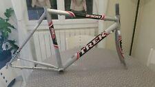 Cadre Vélo Course TREK 2300 ALU CARBONE. Taille  56/56.