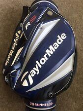 TaylorMade Commemorative 2010 R9 Burner Staff Golf Bag.Vintage, but Never Used