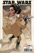STAR WARS #38 DODSON VARIANT 1:50 COVER F Bagged & Boarded VF+