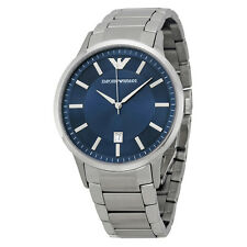 Armani Renato Blue Mens Watch AR2477-AU
