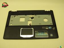 "Genuine Asus G51JX Laptop 15.6"" Palmrest W/ Touchpad 13N0-GZA0401 Grade B"