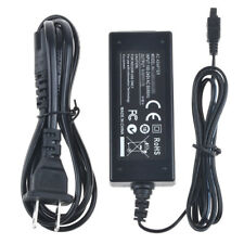 AC/DC Battery Power Charger Adapter for Sony Camcorder HDR-CX120 B/l HDR-CX130 B
