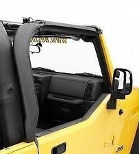 Bestop Door Surround Kit 97-06 Jeep Wrangler TJ LJ 55012-01