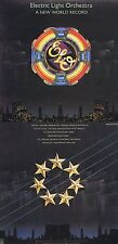 "Electric Light Orchestra ""A new world record"" 1976! Mit 6 Bonustracks! Neue CD!"