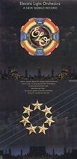 "Electric Light Orchestra ""A new world record"" 1976! Mit 6 Bonustracks! Neue CD!"
