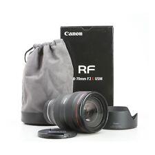 Canon RF 2,0/28-70 L USM + Neuf (231651)