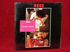 OST LP REDS STEPHEN SONDHEIM 1981 COLUMBIA SEALED W/ HYPE STICKER