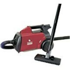 Sanitaire Sc3683B Commercial Canister Vacuum Cleaner - 1200W Motor - 2.54quart