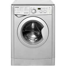 Indesit EWD81482S My Time A++ Rated 8Kg 1400 RPM Washing Machine Silver New