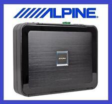 ALPINE PDX–F4 4-CHANNEL DIGITAL AMPLIFIER, BRAND NEW, WARRANTY