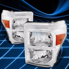 JAYCO REDHAWK 2010 2011 2012 2013 2014 2015 2016 HEAD LIGHTS LAMP RV - SET