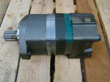 """CHAR-LYNN HYDRAULIC MOTOR 1.24"""" SHAFT - 03105"""
