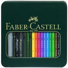 Faber-Castell - Mixed Media Set (includes Albrecht Dürer Pencils and Pitt Artist