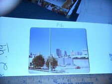original photo California 80 east Bay Bridge Sign Coca Cola Red VW vintage car