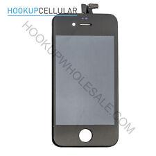 iPhone 4 Digitizer Screen Glass LCD USA CDMA Verizon Black