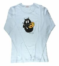 Vêtement Barbapapa T-shirt manches longues bleu clair Barbapapa: taille XS, pein