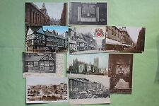 Manchester Lancashire Postcard Collections/Bulk Lots