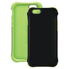 "BALLISTIC UR1413-A89C Urbanite GLOW for iPhone 6/6s 4.7"" (Black/Green)"