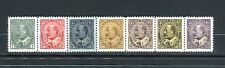 Canada King Edward VII  1903-08 set      -great reprint