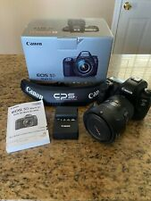 Canon EOS 5D Mark IV EF 24-105mm f/4L IS II USM Lens Kit GREAT Condition!!!
